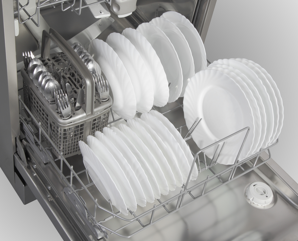 How To Clean A Dishwasher How To Clean The Dishwasher Filter Appliance Scratch Dent Outlet